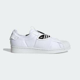 アディダス adidas SS スリッポン / SS Slip-On (ホワイト)
