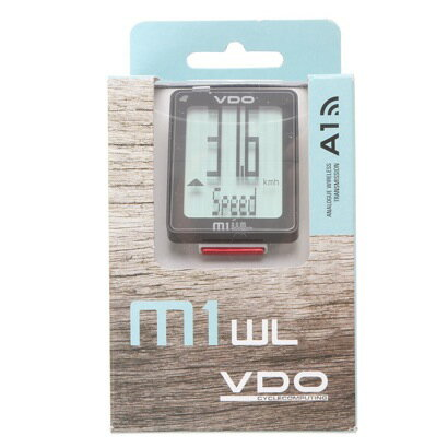 バーディーオー VDO メーター VDO M1 WL 85901-0099
