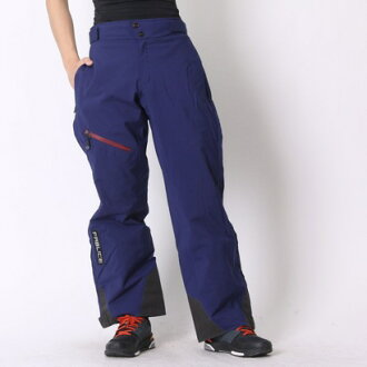 法布里FABLICE人滑雪裤FA-6S36005O 6022010015(深蓝)