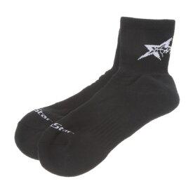 フープスター Hoopstar バスケットボール ソックス カラーソックス SK-B