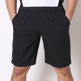 エレッセ ellesse テニスパンツ ショーツ EM2610N ブラック (ブラック)
