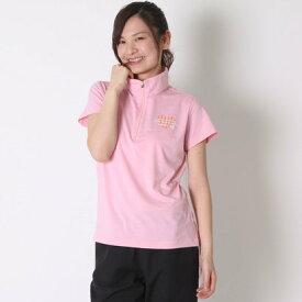 コルウィン Kolwin ゴルフシャツ KO-1H2006Z-C ピンク (ペールピンク)