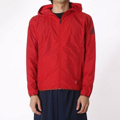 【アウトレット】アディダス adidas メンズ ウインドジャケット レイヤリング 撥水ウインドジャケット B42996