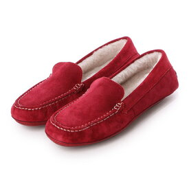 【アウトレット】エコー ECCO Womens Cozy Moc (MORILLO/MORILLO)