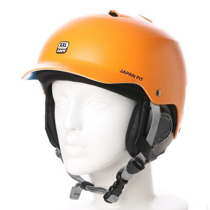 バーン bern ユニセックス スキー/スノーボード ヘルメット スキー・スノーボードヘルメット WATTS XLOG 135