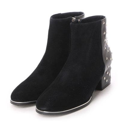 【アウトレット】NW0SOLANA ショートブーツ (BLACK)