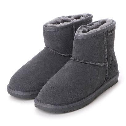 ミネトンカ Minnetonka mi-vista-ankle-boot-85509 (GREY)