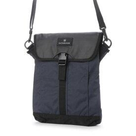 ビクトリノックス Victorinox フラップオーバー デジタルバッグ (ブルー)