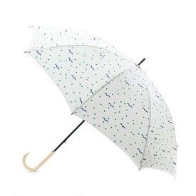 【アウトレット】ダブリュピーシー w.p.c 日傘 カモメ (オフホワイト)