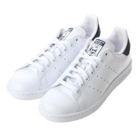 アディダス adidas STAN SMITH スタン スミス (WHITExNAVY)