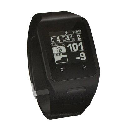 ユピテル Yupiteru ユニセックス ゴルフ 距離測定器 Yupiteru GOLF ゴルフナビ YG-Watch A YG-Watch A