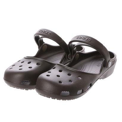 クロックス crocs レディース クロッグサンダル Crocs Karin Clog W 202494-206 ミフト mift