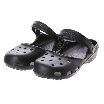 クロックス crocs レディース クロッグサンダル Crocs Karin Clog W 202494-001 ミフト mift