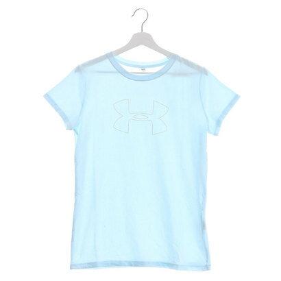 アンダーアーマー UNDER ARMOUR レディース 半袖Tシャツ UA 2 COLOR BIG LOGO SS 1290672
