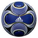 アディダス adidas ジュニア サッカー 試合球 チームガイストII クラブプロ 4号球 AF4827BG