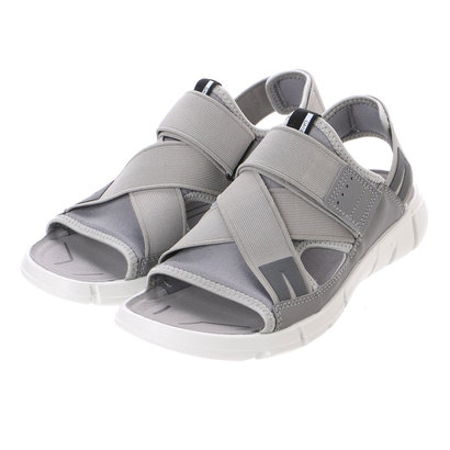 【アウトレット】エコー ECCO INTRINSIC SANDAL LADIES (WILD DOVE/WILD DOVE)