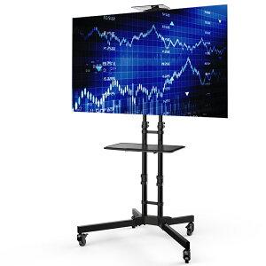 壁寄せ大型テレビスタンドP3B