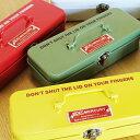 Mercury マーキュリー ブリキ ツールボックス 工具入れ 工具箱 ペンケース ステーショナリーボックス 小物入れ 小物収…