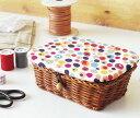 ソーイング バスケット ソーイングセット かわいい おしゃれ 裁縫セット ポケットサイズ 北欧スタイル 北欧雑貨 手芸…