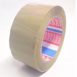 テサ OPPテープ #4260PVE 茶色 48mm×100M 1ケース50巻【梱包 OPPテープ 梱包資材 梱包用品 こんぽう】【FS_708-7】【H2】【HLS_DU】