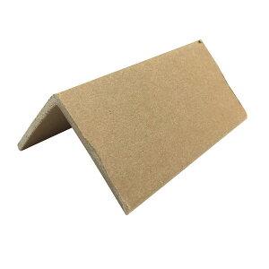エッジボード 2mm厚 50mm×50mm×100mm 100本【角当て 荷崩れ防止 梱包 こんぽう 引越し 養生 梱包資材 梱包用品 】
