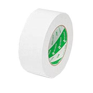 ニチバン 布テープ #102Nカラー 50×25 1ケース30巻【赤 青 黄 緑 白 黒 銀 ピンク 橙 ライトブルー】(梱包 布テープ  クラフトテープ OPPテープ  引越し 養生 梱包資材 強粘