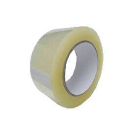 OPPテープ 厚手0.065mm 48mm×100M 梱包テープ NO165 1ケース50巻 梱包 引越し 養生 梱包資材 梱包用品 こんぽう 日用品雑貨・文房具・手芸 日用品・生活雑貨 梱包資材 梱包テープ 透明テープ