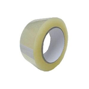 OPPテープ 0.052mm厚 48mm×100M 1ケース50巻 #152 梱包 OPPテープ 透明テープ PPテープ 引越し 養生 梱包資材 梱包用品 こんぽう