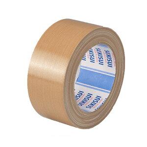 布テープ セキスイ No.600J 50mm×25M 1ケース30巻 日用品雑貨・文房具・手芸 日用品・生活雑貨 梱包資材 梱包テープ 布テープ