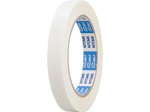 ニトムズ 一般 両面テープ S  15mm×20M 【1ケース120巻入】【梱包 布テープ  クラフトテープ PPテープ OPPテープ 透明テープ 引越し 梱包資材 梱包用品 】