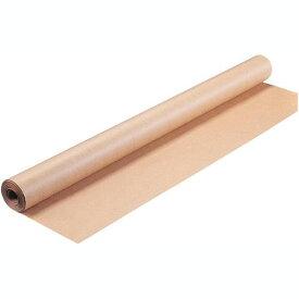 クラフトロール 紙 未晒 50g  1500mm×50M 10巻セット (クラフト 梱包 未晒 梱包用 養生 クラフト紙 楽天)