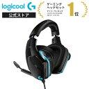 Logicool G ゲーミングヘッドセット 有線 G633s 7.1ch Dolby 3.5mm usb LIGHTSYNC ノイズキャンセリング 単一性 折り…