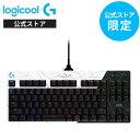 【新製品】Logicool G LoL K/DA PRO メカニカル ゲーミングキーボード リーグ・オブ・レジェンド League of Legends …