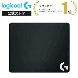 Logicool G ゲーミングマウスパッド G440t ハード表面 標準サイズ 国内正規品 1年間無償保証