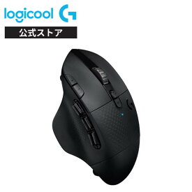 Logicool G ゲーミングマウス 無線 G604 MMO 15ボタン HEROセンサー LIGHTSPEED ワイヤレス Bluetooth 接続対応 国内正規品 2年間無償保証