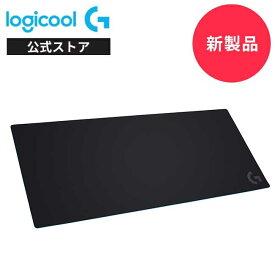 【新製品】Logicool G XLゲーミングマウスパッド G840 ラバーベース 特大 ワイドサイズ 国内正規品 1年間無償保証