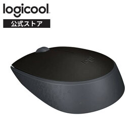 ロジクール M170BK ワイヤレスマウス 無線 小型 M170 国内正規品 2年間無償保証