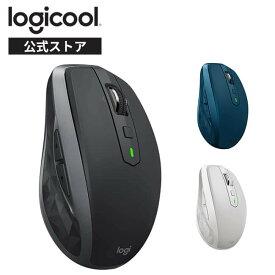 ロジクール ワイヤレスマウス MX ANYWHERE 2S MX1600sGR MX1600sGY MX1600sMT 無線 マウス Unifying Bluetooth windows mac iPad OS 対応 国内正規品 2年間無償保証