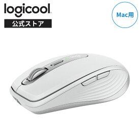 ロジクール MX ANYWHERE 3 for Mac ワイヤレスマウス MX1700M Bluetooth 無線 マウス mac iPad OS MX1700 国内正規品 2年間無償保証