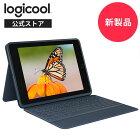 【新製品】ロジクール Logicool iPad 10.2インチ 第9世代 第8世代 第7世代 キーボード一体型ケース Rugged Combo3 iK1054EC 日本語配列 デジタル教育 スマートコネクタ シンプルパッケージ 国内正規品 2年間無償保証