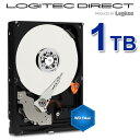 Western Digital 3.5インチ内蔵HDD WD Blue 1TB バルクハードディスク【WD10EZRZ-LOG】