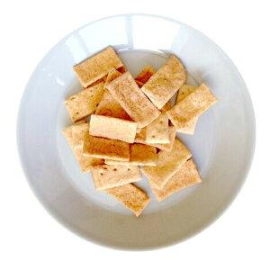 ロゴスペット 国産手作りクッキーたっぷりサーモン味 100g