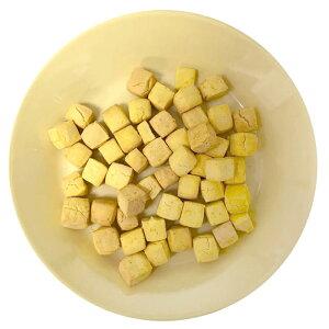 ロゴスペット 国産 かぼちゃキューブクッキー 40g