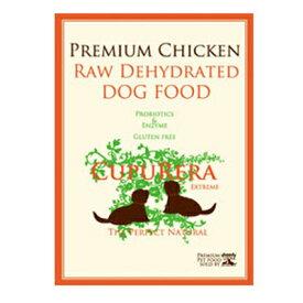 【正規輸入品】クプレラ エクストリーム プレミアム チキン ドッグフード 犬用 1.5kg