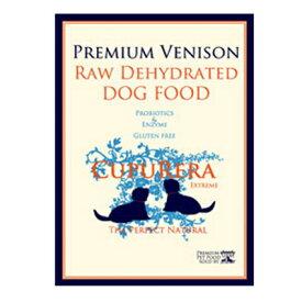 【正規輸入品】クプレラ エクストリーム プレミアム ベニソン ドッグフード 犬用 1.5kg