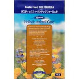【正規輸入品】Azmira(アズミラ) ラスティックフィーストドッグフォーミュラ 犬用 4kg