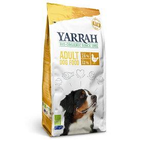 【正規輸入品】YARRAH(ヤラー)ドッグフード チキン 犬用 2kg