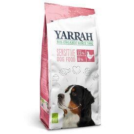 【正規輸入品】YARRAH(ヤラー)ドッグフード センシティブ 犬用 5kg