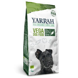 【正規輸入品】YARRAH(ヤラー)ドッグフード ベジタリアン ライト高齢肥満犬用 2kg