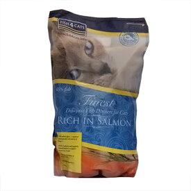 【正規輸入品】FISH4CATS(フィッシュ4キャット)サーモン 猫用 1.5kg